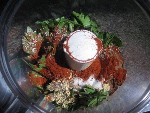 Eggplant Dip - Persian Easter