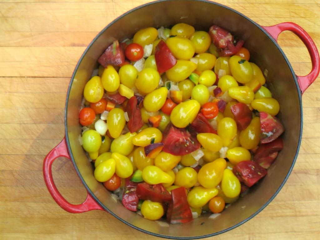 tomatocarrotsauce